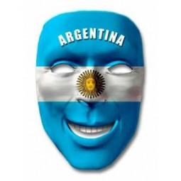 Argentinien Fanmaske