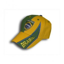 Brasilien Team Cap Brasil