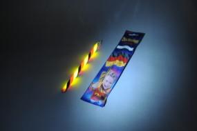 Deutschland Knicklicht, 20cm