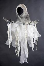 Hängedeko Geist, 100 x 30 cm