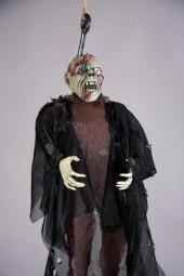 Hängedeko Zombie, 60 cm
