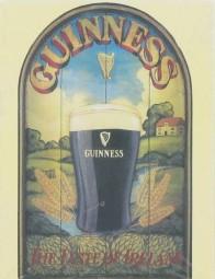 Magnet Guinness