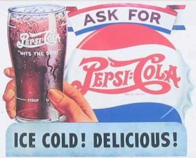 Magnet Pepsi Cola