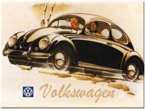 Magnet Volkswagen VW