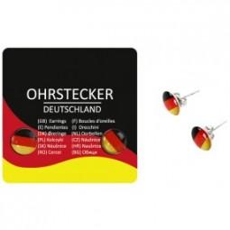 Ohrstecker Deutschland