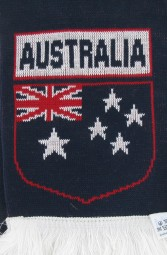 Schal Australien