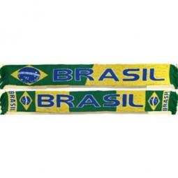 Brasilien Jaquard Schal