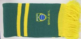 Brasilien Schal bestickt