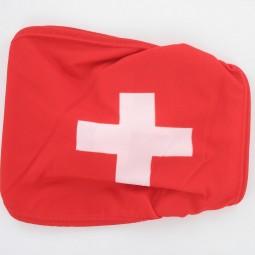 Aussenspiegelfahne Schweiz, 2er Set