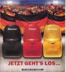 Deutschland Sofastadion